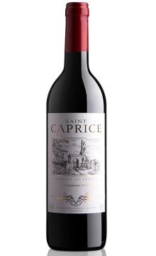 *圣卡佩斯干红葡萄酒*