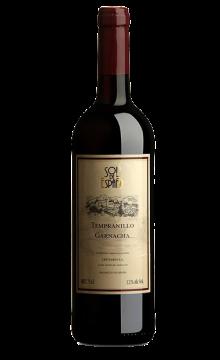 索之光红葡萄酒(FSA)