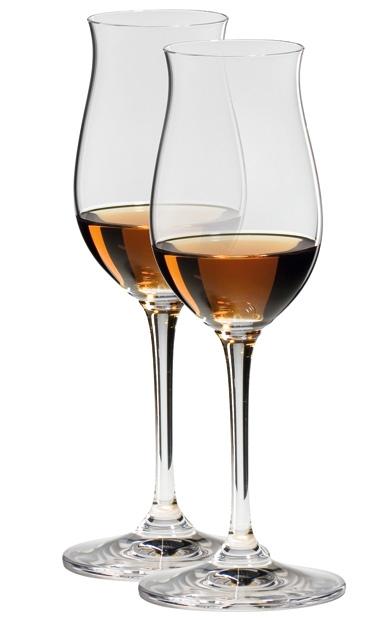 地型酒杯(两只装)