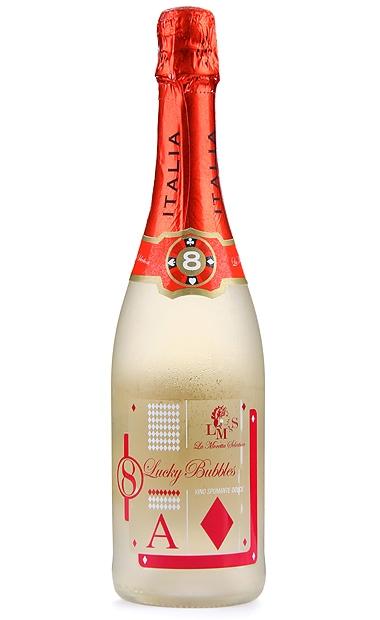 【也买酒】拉莫塔甜起泡葡萄酒(幸运泡泡)