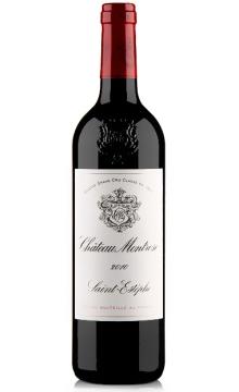 玫瑰山庄城堡干红葡萄酒2010(名庄)