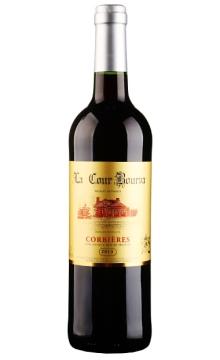 勃朗金标干红葡萄酒