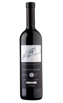 吉罗星座干红葡萄酒2009(名庄)