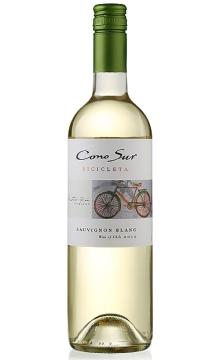 柯诺苏长相思白葡萄酒(自行车系列)