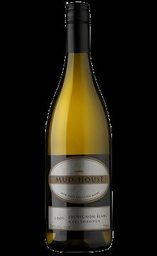 泥房子天鹅系列长相思干白葡萄酒