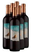 玛丽亚海之情干红葡萄酒-6支装