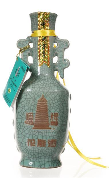 塔牌 二十年哥窑绍兴花雕酒