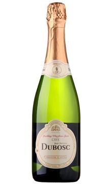 杜波斯卡瓦起泡葡萄酒(半干型)