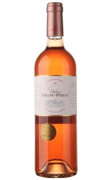 蒙佩奇弗朗系列珍藏波尔多桃红葡萄酒