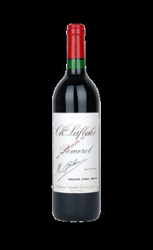 花堡庄园干红葡萄酒2002(名庄)