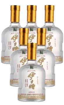52°伊力特(十年珍藏) 500ml 6瓶装