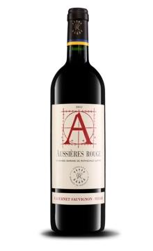 奥希耶红葡萄酒(拉菲罗斯柴尔德集团荣誉出品)