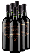 巴托城堡干红葡萄酒-6支装