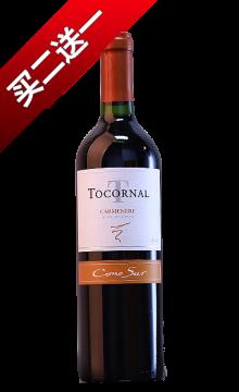 柯诺苏佳美娜红葡萄酒(多娜系列)750ML
