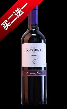 柯诺苏美乐红葡萄酒(多娜系列)750ML