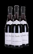 莎普蒂尔比拉干红葡萄酒-3支装