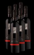 黄尾袋鼠珍藏加本力苏维翁红葡萄酒(又名:黄尾袋鼠珍藏解佰纳赤霞珠红葡萄酒) 6支整箱装  750ML*6
