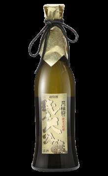 月桂冠纯米大吟酿清酒720ml