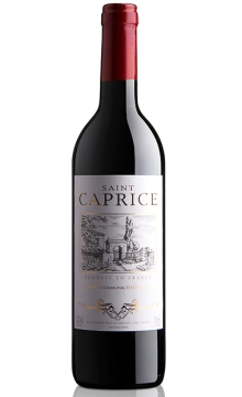 圣卡佩斯干红葡萄酒