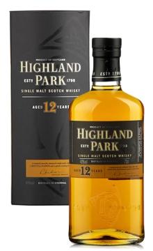 闪大富_高原骑士12年苏格兰单一麦芽威士忌-价格-品牌-也买酒