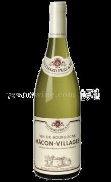 宝尚父子马贡村庄白葡萄酒