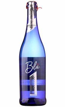 炫蓝干型起泡葡萄酒