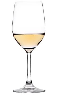 诗杯客乐品酒家系列长相思白葡萄酒杯4510003