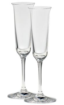 醴铎Riedel 宫廷系列果渣白兰地型酒杯(两只装)