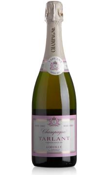 塔兰酒庄绝干桃红香槟(起泡葡萄酒)
