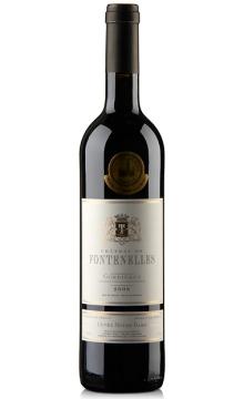 枫丹城堡特酿干红葡萄酒