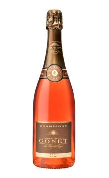 歌娜桃红香槟