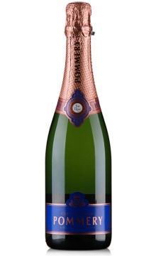 伯瑞牌粉红干型香槟
