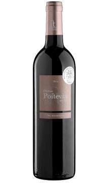 【中级庄】普瓦图庄园干红葡萄酒