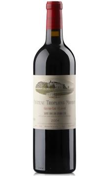 卓龙梦特城堡干红葡萄酒2012期酒