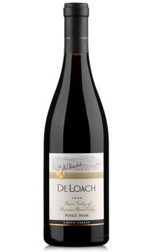 都兰酒庄加州格林谷黑皮诺红葡萄酒
