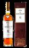 【作废】麦卡伦12年单一纯麦威士忌 1919酒类直供