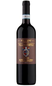 比奇尼蒙塔奇诺红葡萄酒