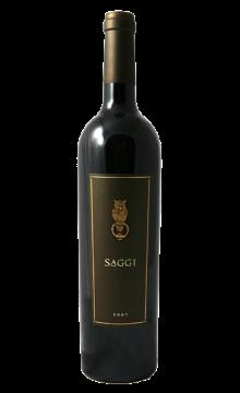 长影酒业萨吉酒庄桑娇维赛-解百纳干红葡萄酒