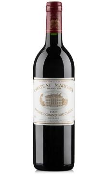 玛歌城堡干红葡萄酒2011(香港免税价)