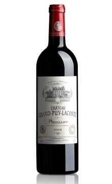 拉高斯城堡干红葡萄酒2011(香港免税价)