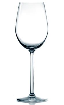 LUCARIS进口无铅水晶葡萄酒杯515ml