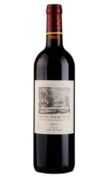 都夏美隆城堡干红葡萄酒2011(名庄)