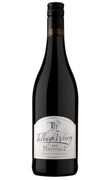 图尔巴酒庄品乐塔吉红葡萄酒