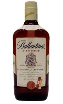 【作废】百龄坛特醇苏格兰威士忌