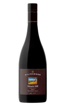 卡努酒庄奇迹丘设拉子干红葡萄酒(名庄)