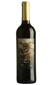 宜兰树·毕尔雷俄一世干红葡萄酒