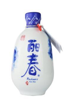 塔牌 八年陈精致丽春 绍兴黄酒 375ml 12度