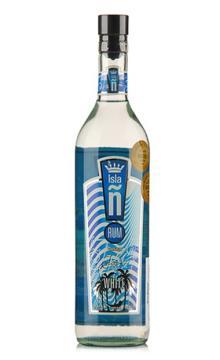 阿根廷伊莎白朗姆酒 烘焙  700ml