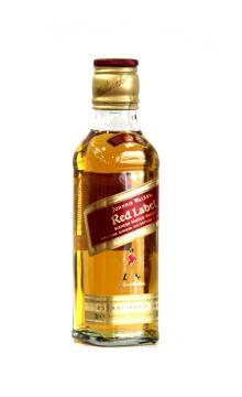 Johnnie Walker尊尼获加红牌苏格兰威士忌/红方200毫升