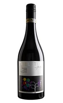 双掌(花树园)穗乐仙红葡萄酒